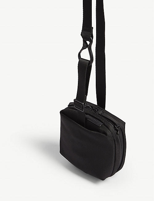 COTE & CIEL Ems Ballistic cross-body bag