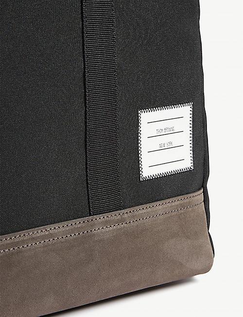cd13f064732 THOM BROWNE - Mens - Selfridges | Shop Online