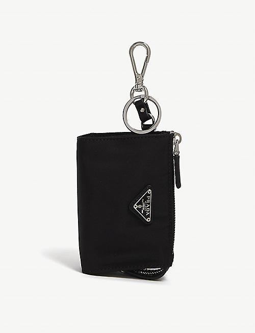 afa801f04679 PRADA - Mens - Bags - Selfridges | Shop Online