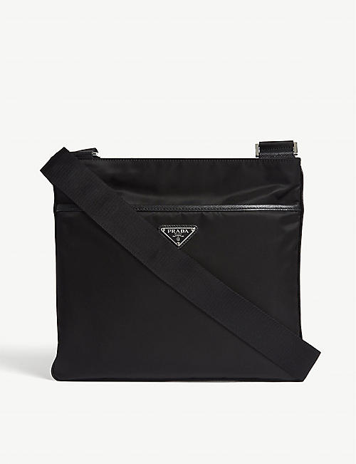 ff214262d7d6 Messenger bags - Mens - Bags - Selfridges