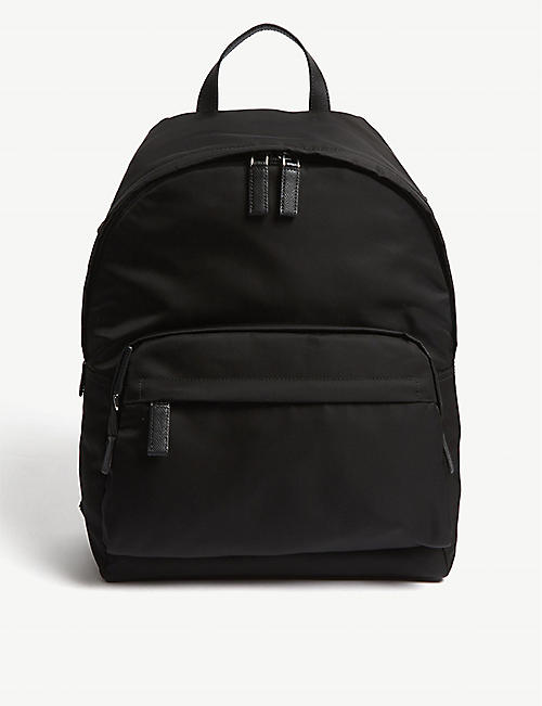 a2d8ea7dc1f2 Backpacks for Women - Burberry, Longchamp & more | Selfridges