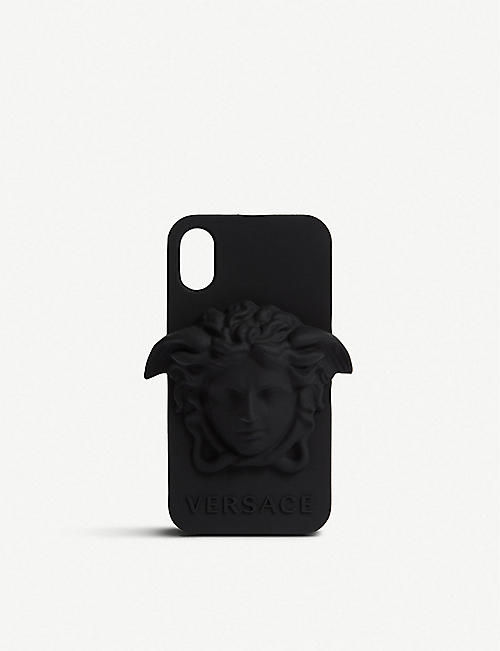 VERSACE Medusa head iPhone case