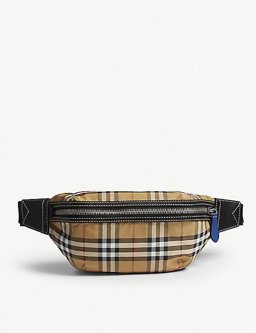 c4409a363ee2 Belt bags - Mens - Bags - Selfridges