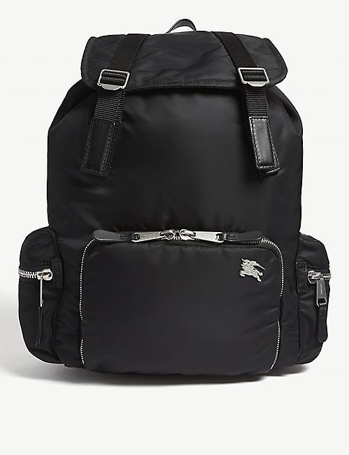 1ec66545a Backpacks for Men - Saint Laurent, Gucci & more | Selfridges