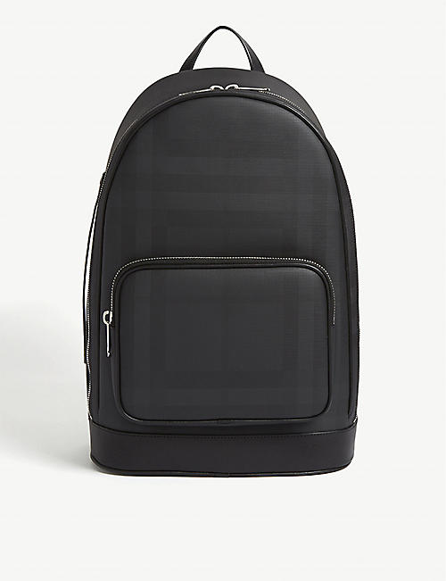 a81bfd603a1776 Backpacks for Men - Saint Laurent, Gucci & more | Selfridges
