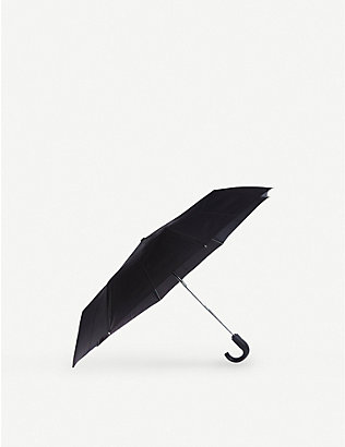 FULTON: Automatic crook umbrella