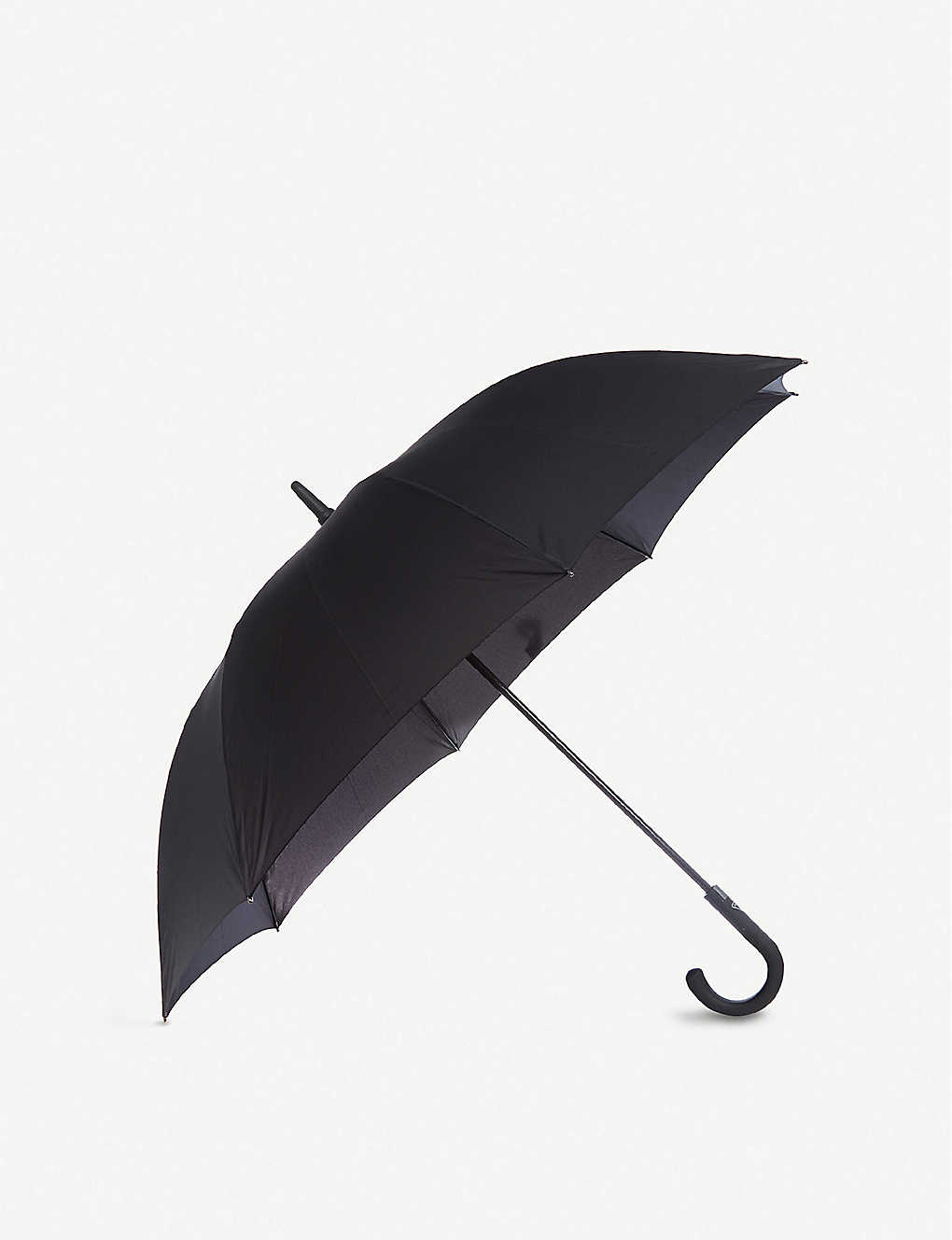 FULTON: Knightsbridge crook handle umbrella