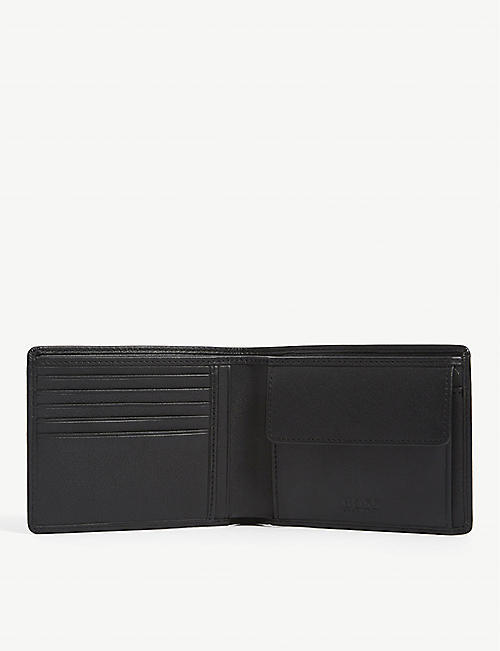 BOSS Asolo leather wallet