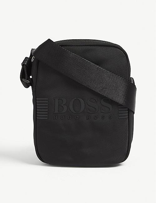 72b94cdd29 HUGO BOSS - BOSS BLACK FORMAL - BOSS - Bags - Mens - Selfridges ...