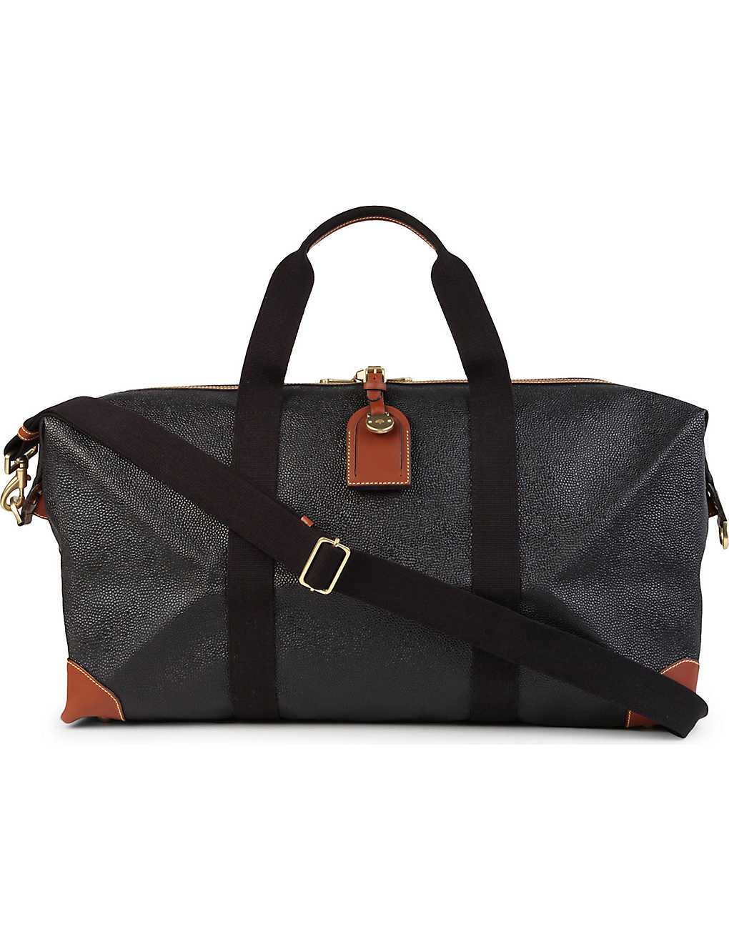 MULBERRY: Medium clipper bag