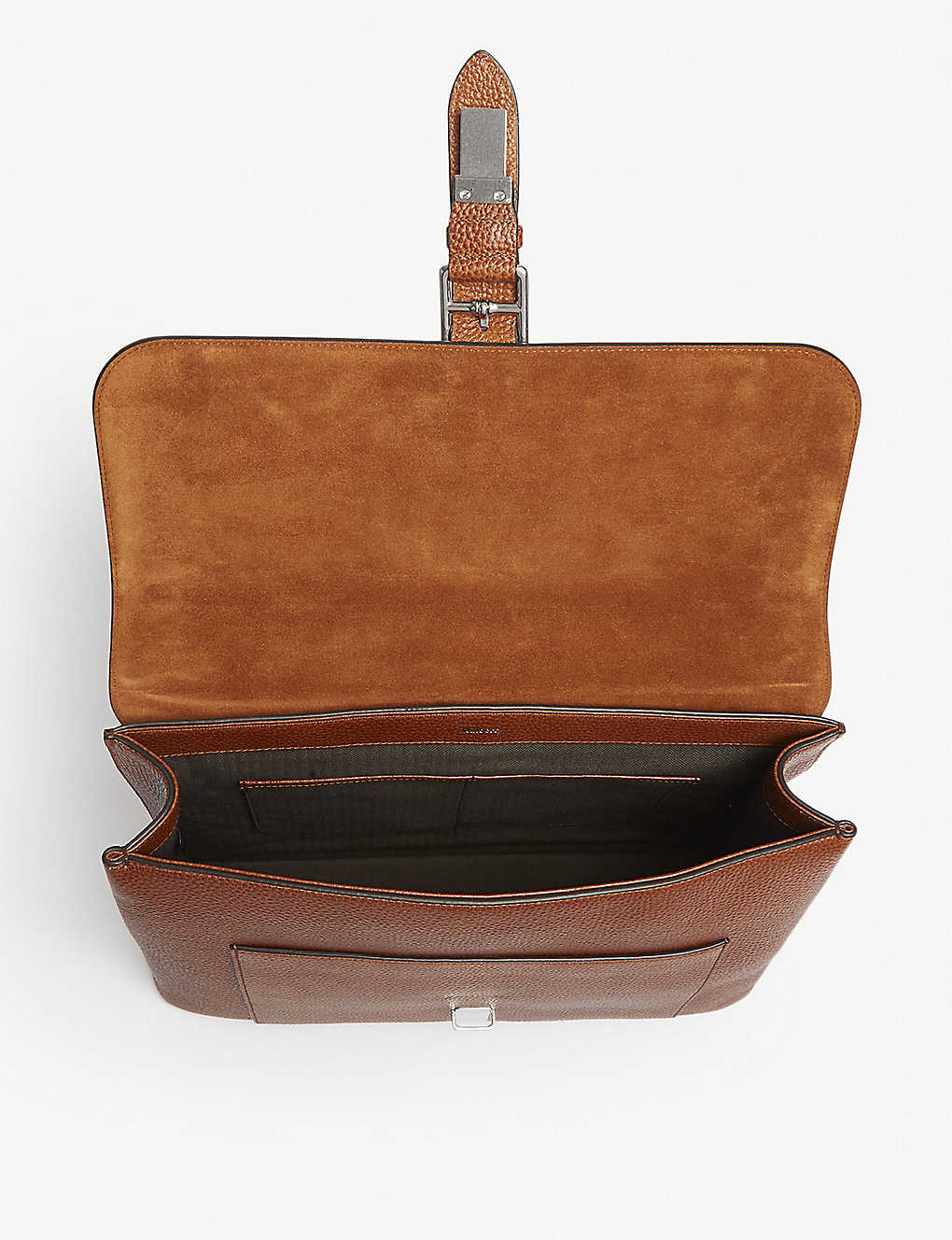 21d17c94ce5 MULBERRY - Chiltern small grained leather briefcase   Selfridges.com