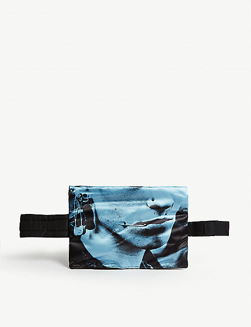 EASTPAK Raf Simons belt bag