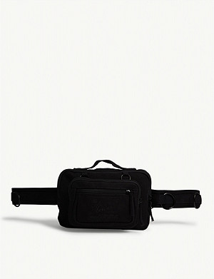 EASTPAK Raf Simmons nylon belt bag