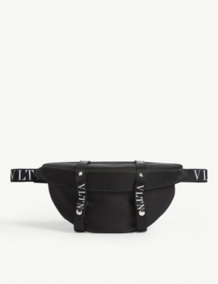 VALENTINO Branded belt bag