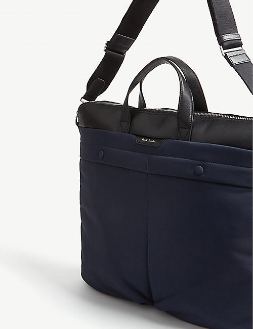 PAUL SMITH ACCESSORIES Business tote