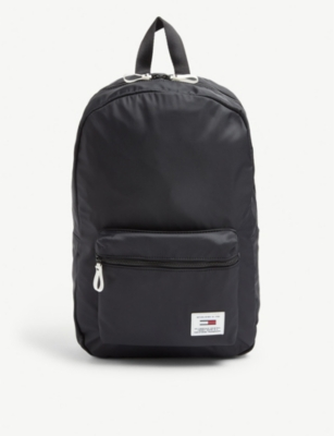 TOMMY HILFIGER TJ Tech laptop backpack