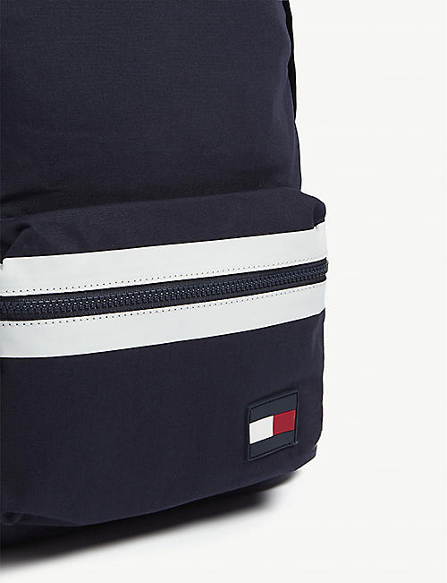 TOMMY HILFIGER Pop laptop backpack