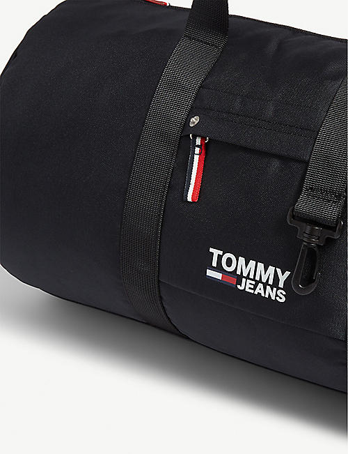 TOMMY HILFIGER Cool City nylon duffle bag