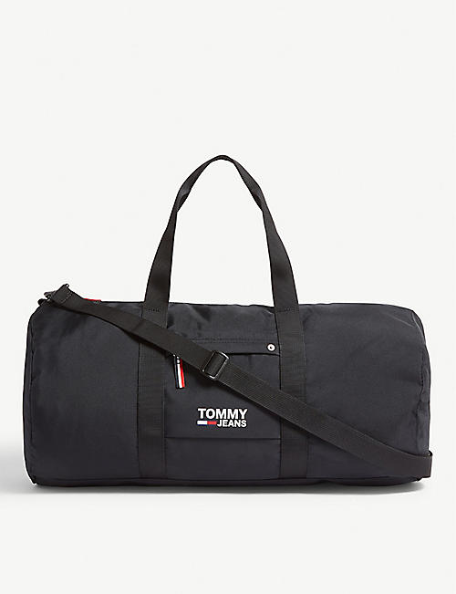 6b94206acb8 TOMMY HILFIGER Cool City nylon duffle bag