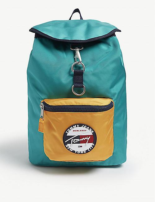 96347fc0a51 Backpacks for Men - Saint Laurent