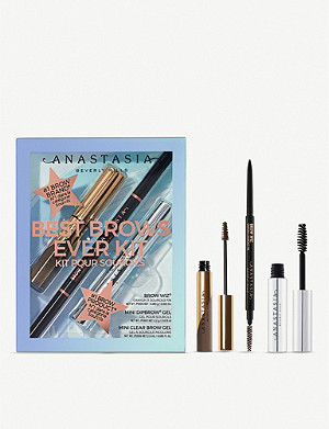 ANASTASIA BEVERLY HILLS Best Brows Ever eyebrow kit