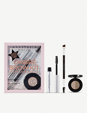 ANASTASIA BEVERLY HILLS Ombre eyebrow kit