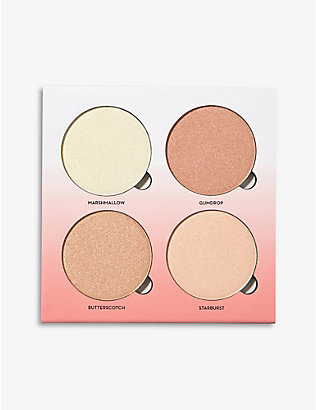 ANASTASIA BEVERLY HILLS: Sugar Glow Kit® 4 x 7.4g