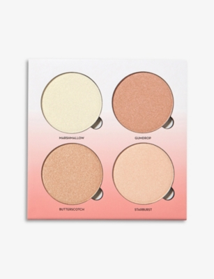 ANASTASIA BEVERLY HILLS Sugar Glow Kit 4 x 7.4g