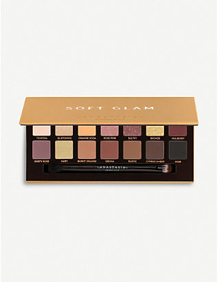 ANASTASIA BEVERLY HILLS: Soft Glam Eye Shadow Palette