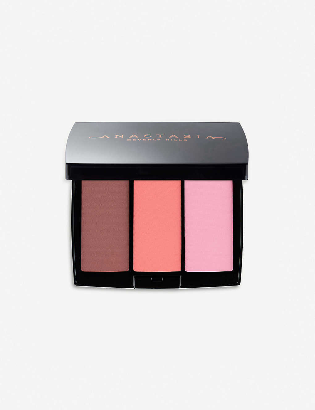 ANASTASIA BEVERLY HILLS: Blush Trios powder blusher