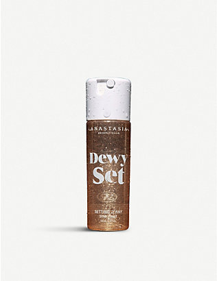 ANASTASIA BEVERLY HILLS: Dewy Set Setting Spray 100ml