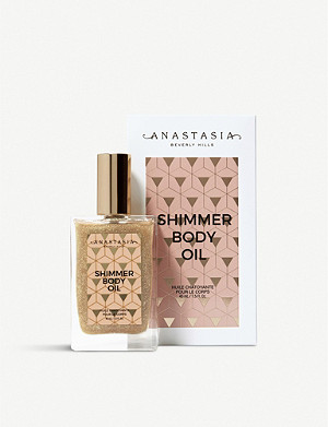 ANASTASIA BEVERLY HILLS Shimmer Body Oil 45ml