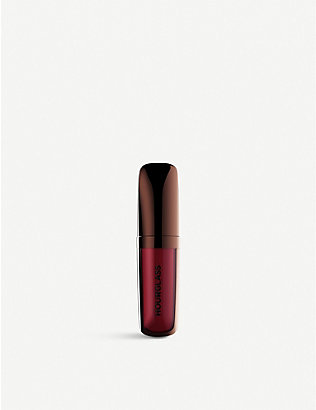 HOURGLASS: Opaque Rouge Liquid Lipstick 3g