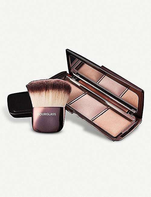 HOURGLASS Ambient Lighting Palette 3 x 3.3g