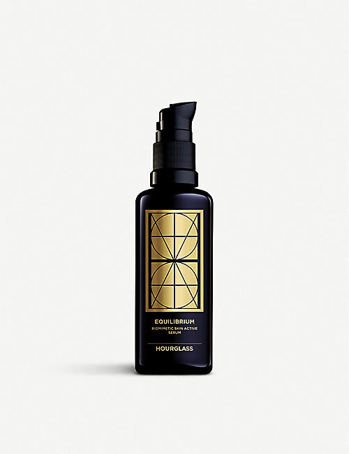 HOURGLASS: Equilibrium® Biomimetic Skin Active Serum 50ml