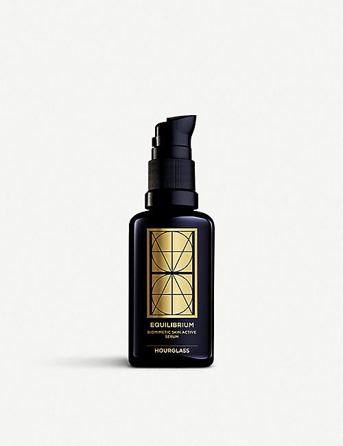 HOURGLASS: Equilibrium® Biomimetic Skin Active Serum 28ml