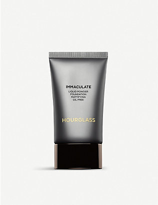 HOURGLASS: Immaculate® Liquid Powder Foundation 30ml