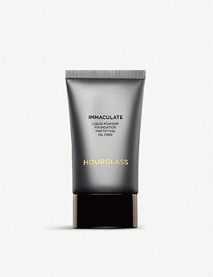 HOURGLASS Immaculate® Liquid Powder Foundation 30ml