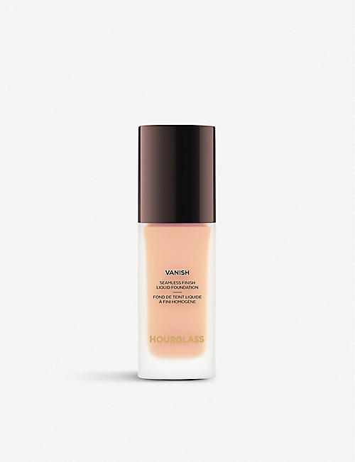 HOURGLASS: Vanish Seamless Finish Liquid Foundation 25ml