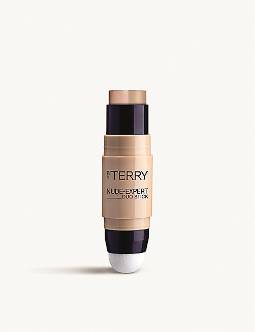 BY TERRY: Nude-Expert Foundation 8.5g