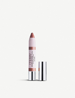 BY TERRY Baume De Rose Tinted Crayon Nourishing Lip Balm Pencil 2.3g