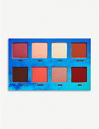 LIME CRIME: Venus eyeshadow palette 16g
