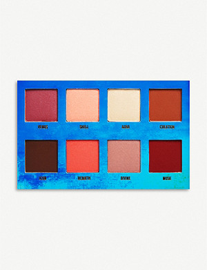 LIME CRIME Venus eyeshadow palette 16g
