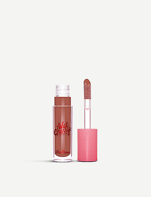 LIME CRIME Wet Cherry Lip Gloss 2.96ml
