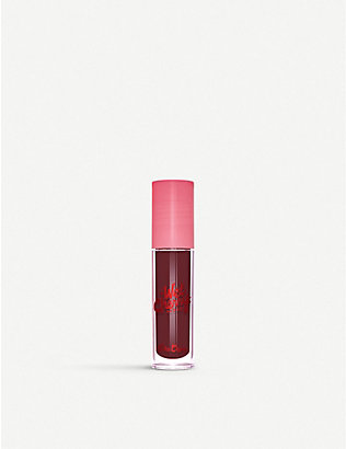 LIME CRIME: Wet Cherry lip gloss 2.96ml