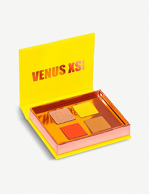 LIME CRIME Venus XS eyeshadow palette