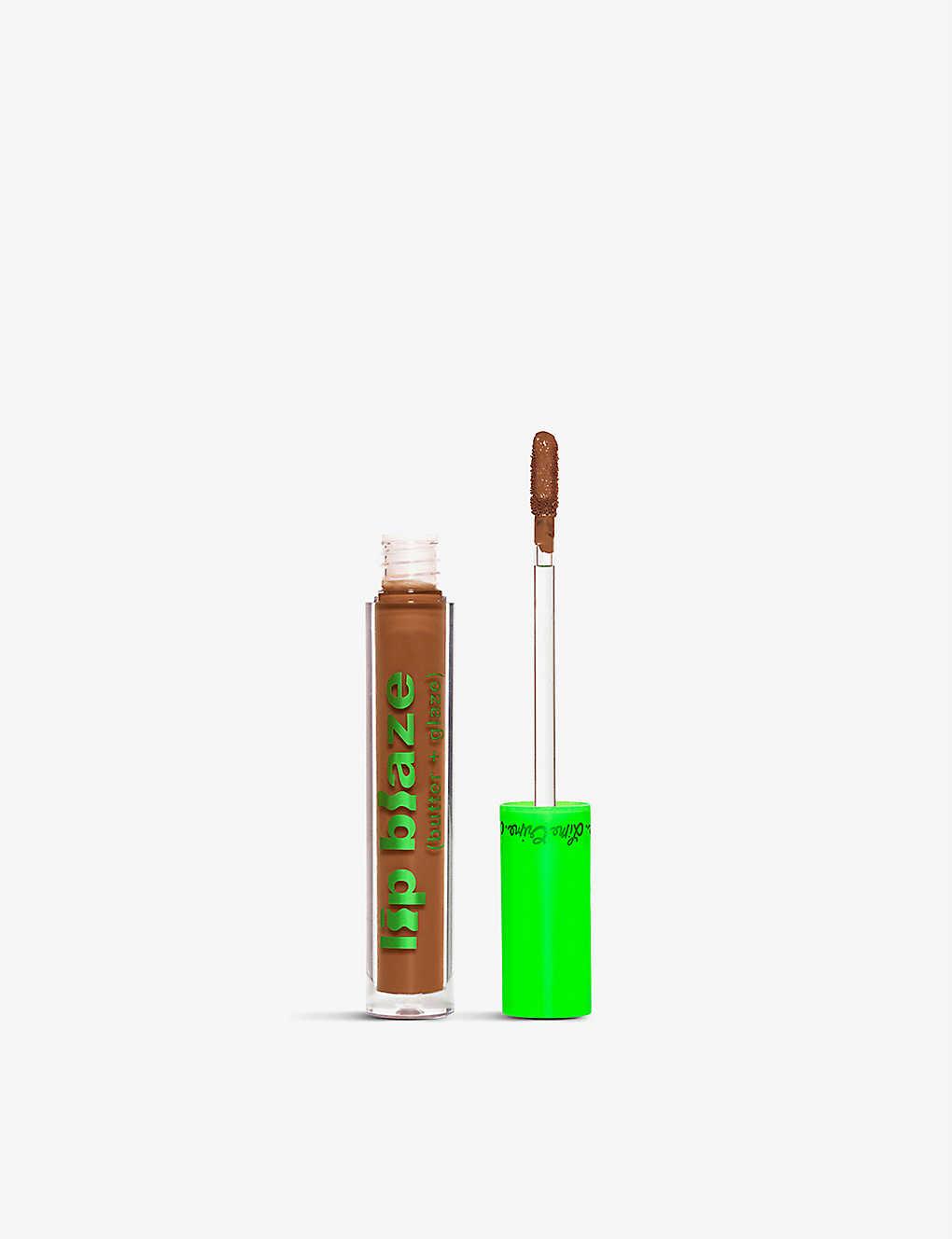 Lime Crime Lip Blaze Cream Liquid Lipstick 3.4ml