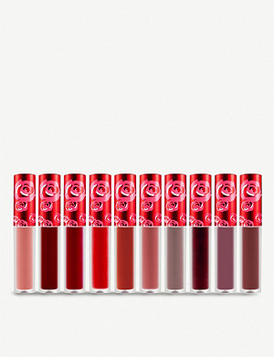 LIME CRIME Best Sellers Mini Velvetines Lip Set