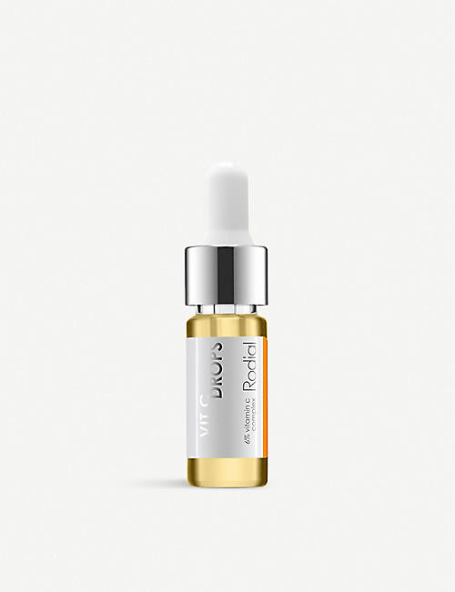 RODIAL: Vitamin C Booster Drops 10ml