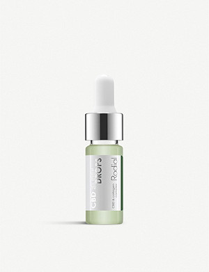 RODIAL CBD Sleep Drops 10ml